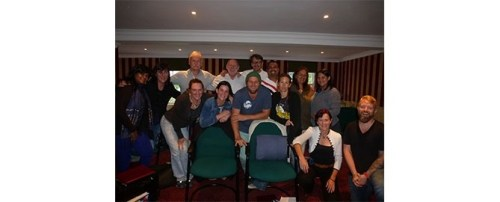 nlp group cape town