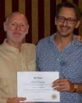 Cobus Rossouw practitioner of NLP