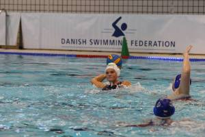 water polo south africa