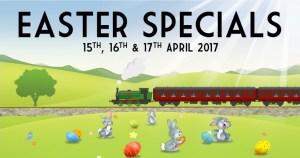 Easter Egg Special @ Northampton & Lamport Railway | Chapel Brampton | United Kingdom