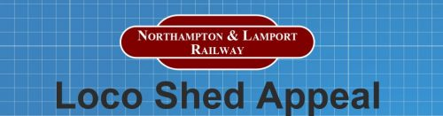 Appeal: Loco Shed Project