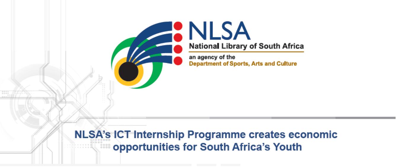 ict-internship