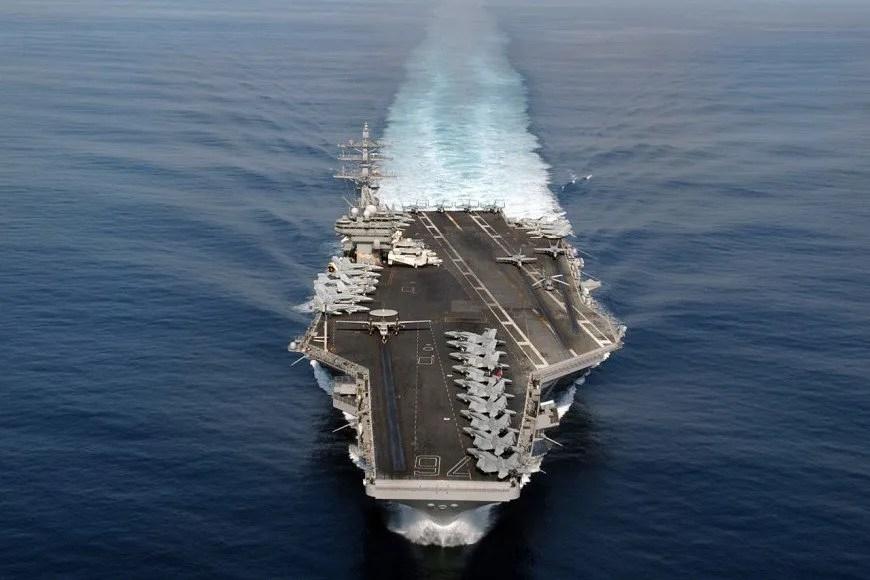 USS_Ronald_Reagan