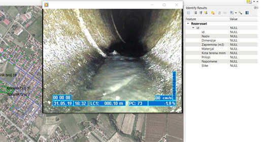 CCTV inspection