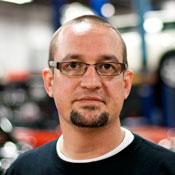 Meet Drew Wolfe, Sandia BMW Shop Foreman