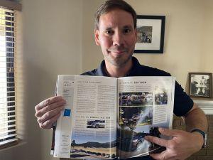 Meet Chapter Photographer Jason Collin