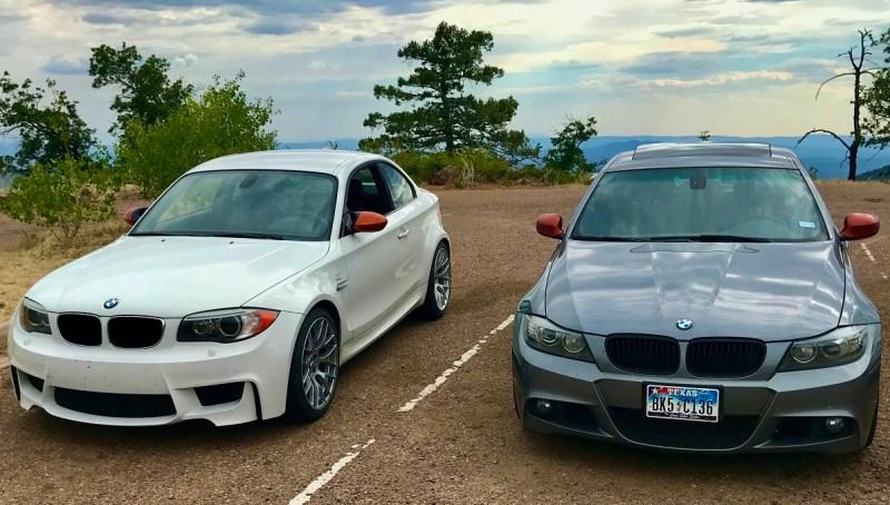 Photo of Jim and Bobs BMWs