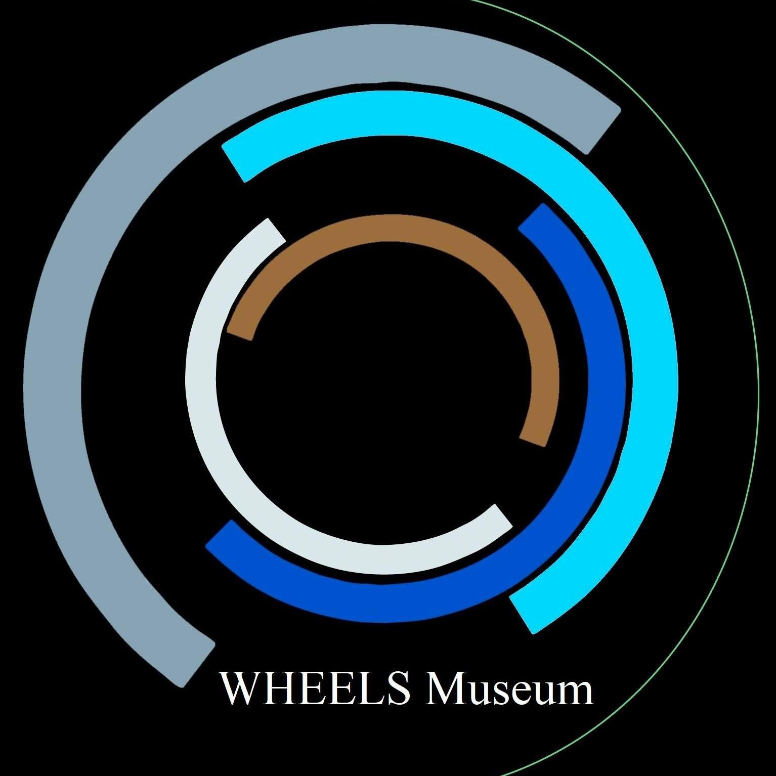 Wheels Museum Logo