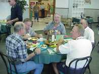 Table of old Bees-hueneme-2000