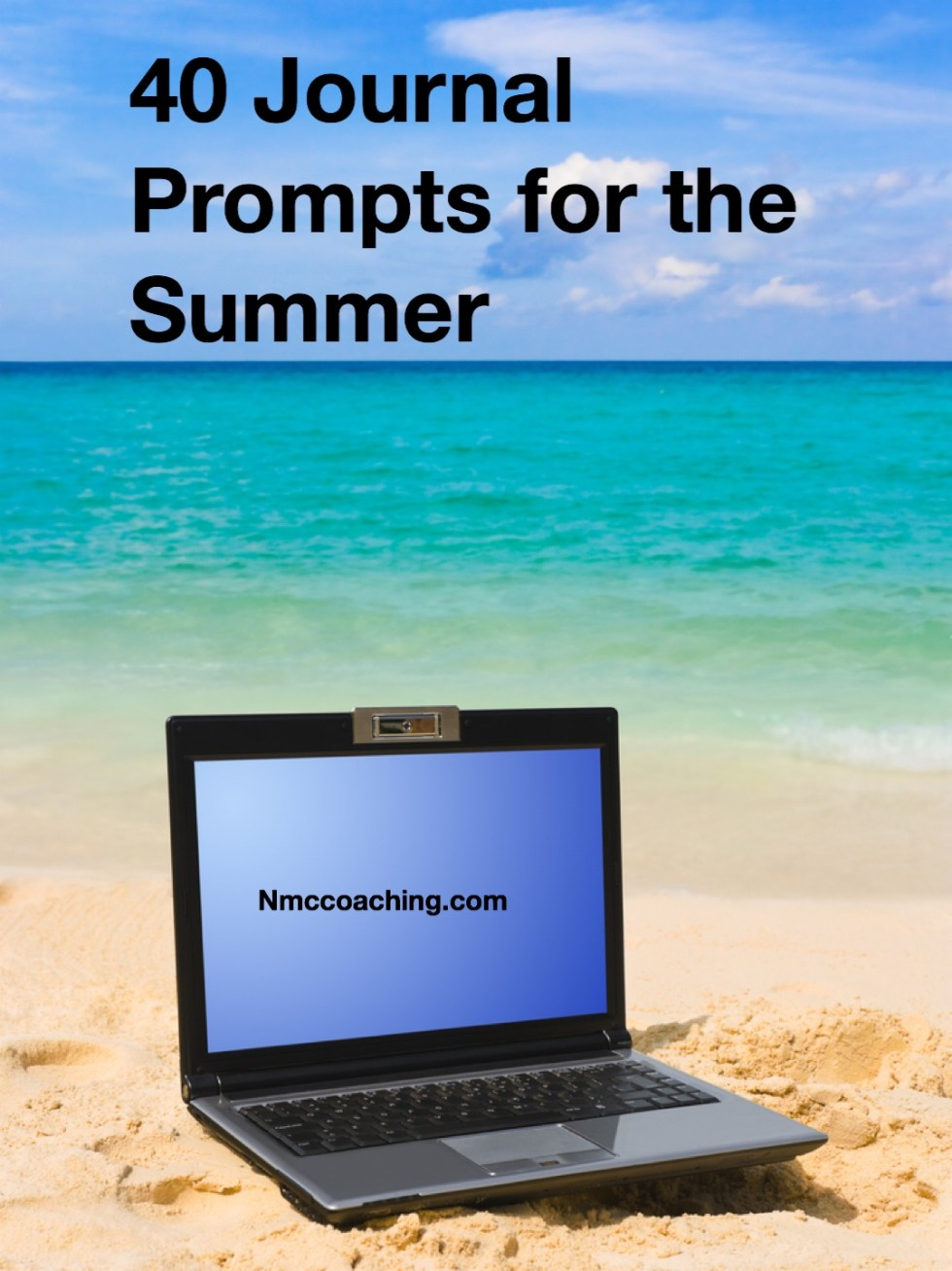 40 summer journal prompts