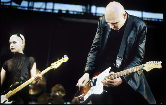 Billy Corgan addresses new Smashing Pumpkins bassist rumours - and ...