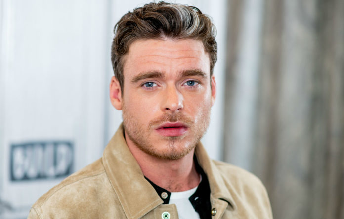 """Richard Madden was paid """"f**k all"""" for Game of Thrones ..."""