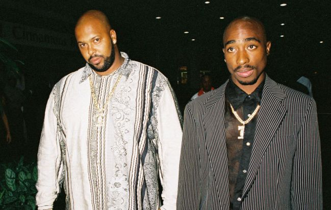 """Suge Knight's son is looking for the """"hottest producer"""" after claiming Tupac is alive and recording new music"""
