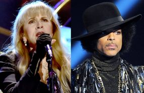 Stevie Nicks opens up about her friendship with Prince in new interview