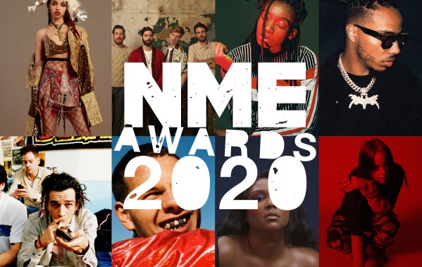 NME Awards 2020: Full list of nominations revealed