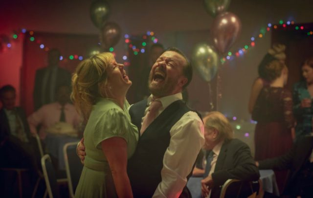Ricky Gervais' 'After Life 2' might be the worst-timed series in ...