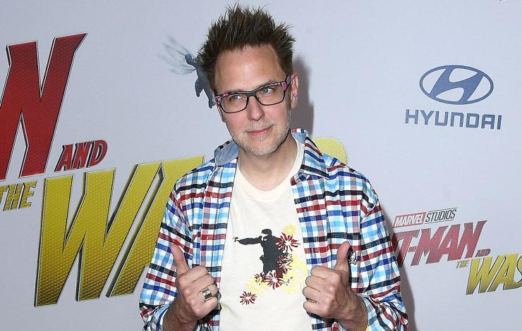 James Gunn Suicide Squad