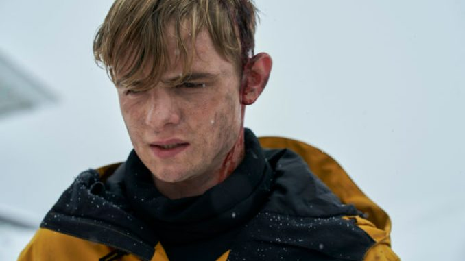 'Alex Rider' review: a fresh start for the teenage super-spy