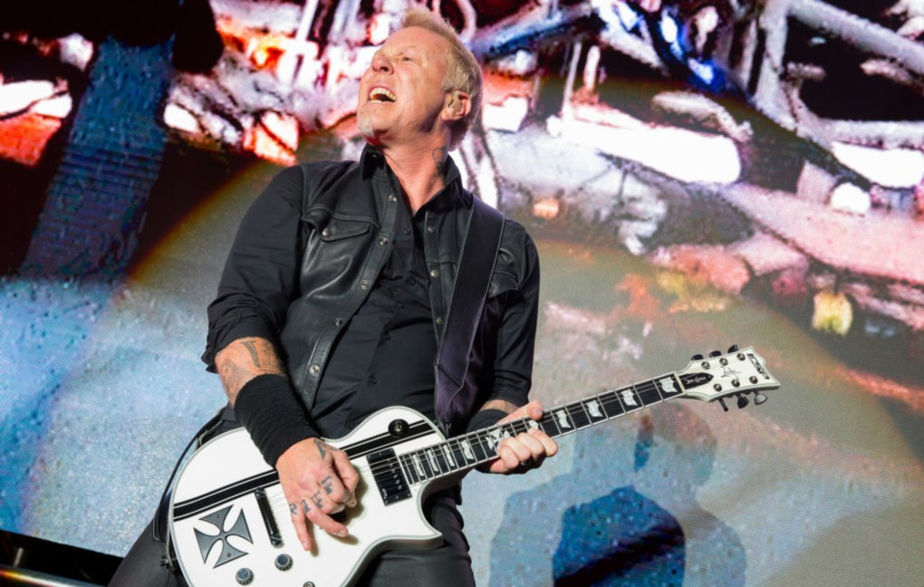 Metallica join investment fund to buy other artists' song catalogs, Shop Ticket Snatchers