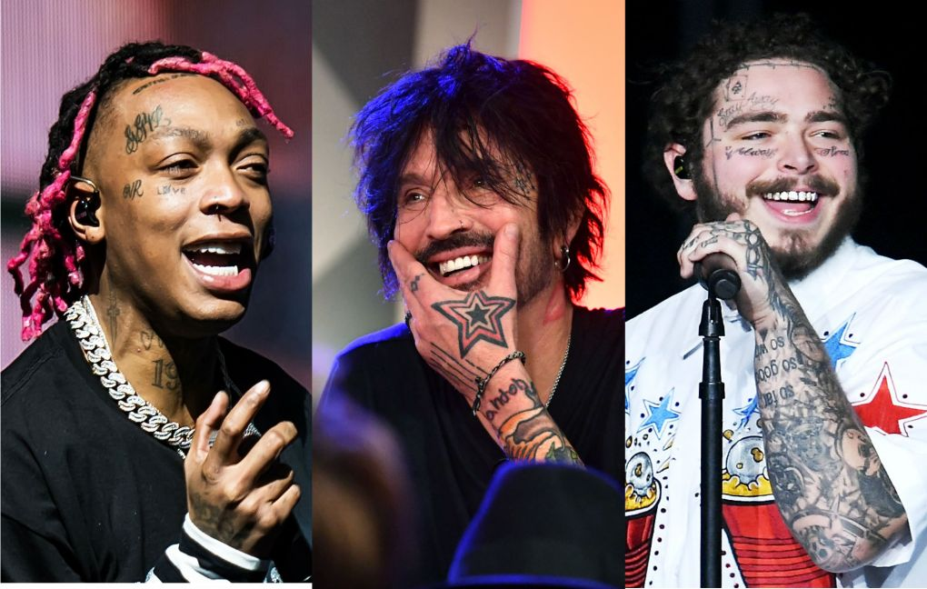 , Hear Tommy Lee play drums on new version of Tyla Yaweh and Post Malone's 'Tommy Lee', Shop Ticket Snatchers, Shop Ticket Snatchers