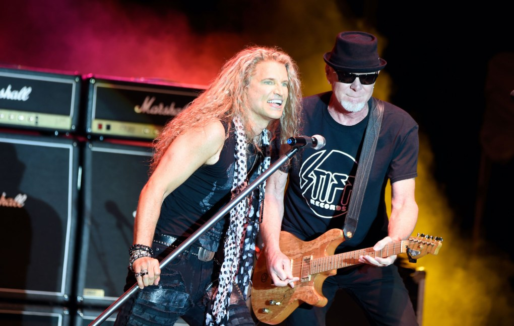 , Great White apologise after playing North Dakota gig with no social distancing measures, Shop Ticket Snatchers, Shop Ticket Snatchers
