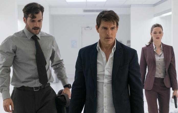 Tom Cruise hires £500,000 ship for 'Mission: Impossible 7' to avoid delays