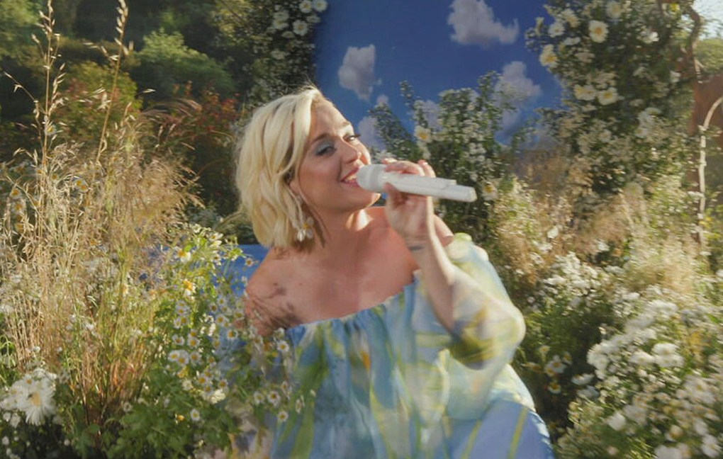 Katy Perry announces new album 'Smile' and shares title track, Shop Ticket Snatchers