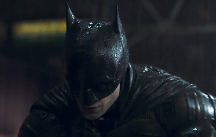 The Batman estreno