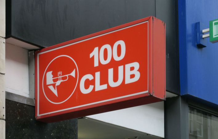 100 Kulübü