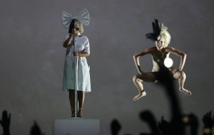 Sia says Maddie Ziegler's transfer to 'Music' against autistic actor is 'nepotism'