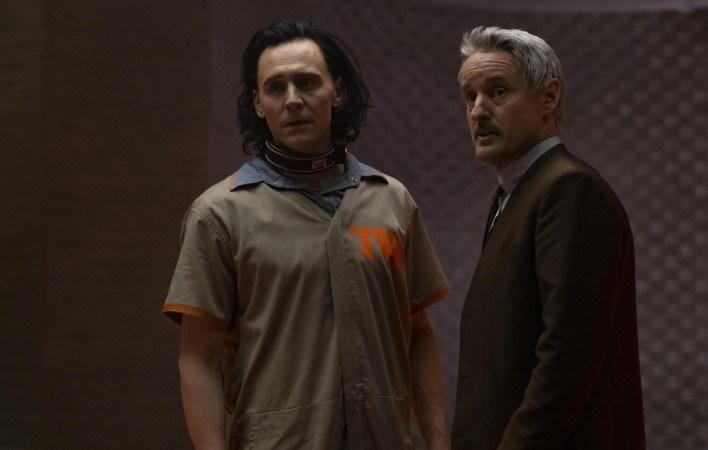 Loki 1. bölüm