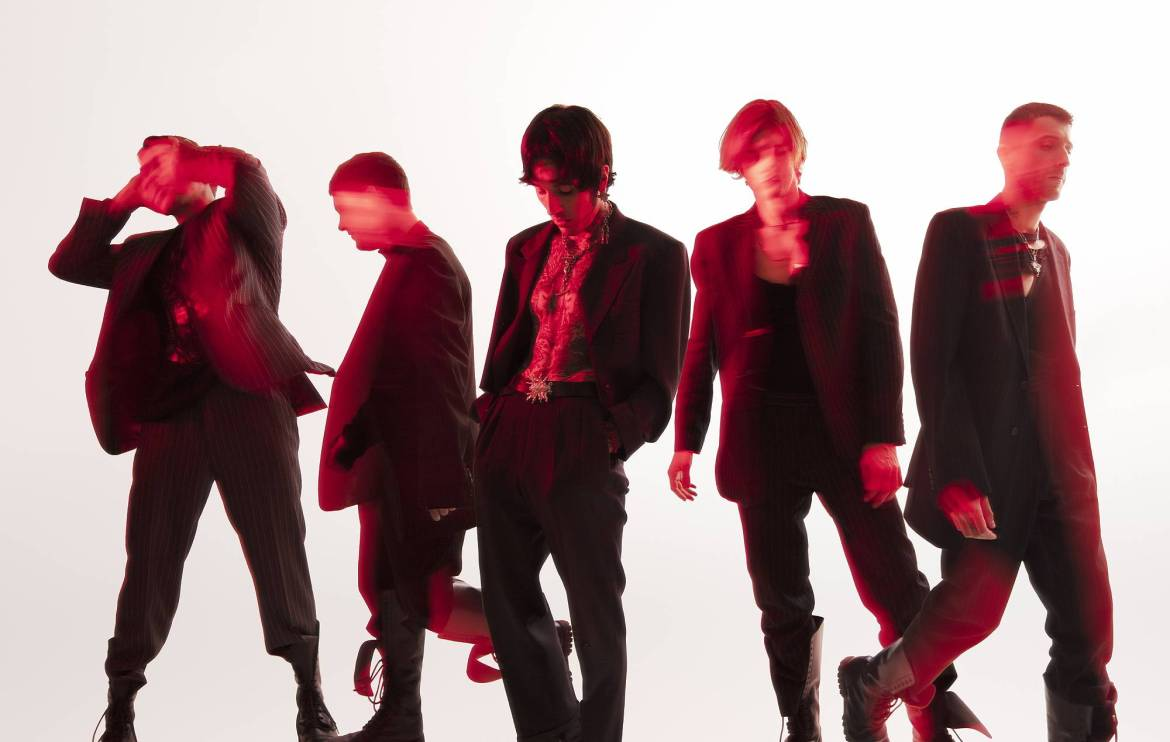 """Bring Me The Horizon tell us about the addiction-tackling """"future emo"""" of new single 'DiE4u'"""