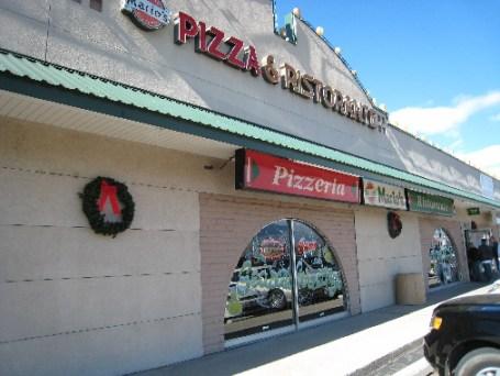 Mario's Pizza & Ristorante