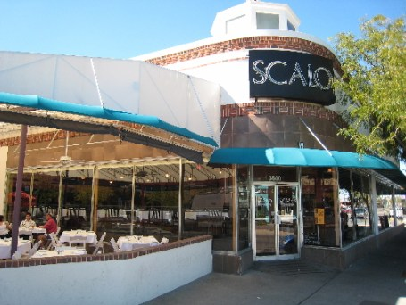 Scalo, one of the crown jewels of the Nob Hill area.