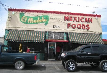 El Modelo, founded in 1929