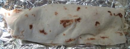 The #6 burrito.