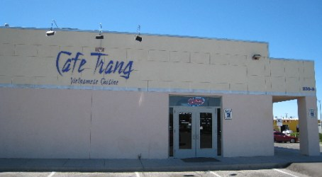 Cafe Trang Vietnamese Cuisine