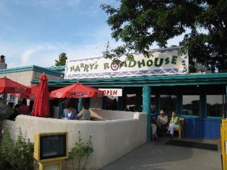 Harry's Roadhouse