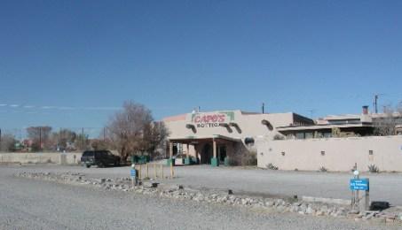 Capo's in Bernalillo