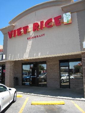 Viet Rice