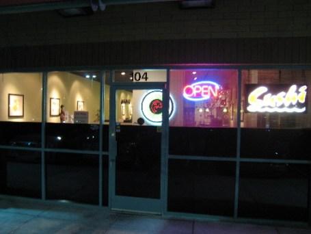 Sushi Eye in Tempe, Arizona