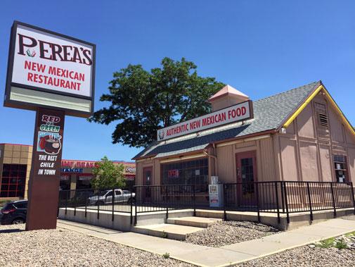 Mexican Restaurants On Juan Tabo In Albuquerque