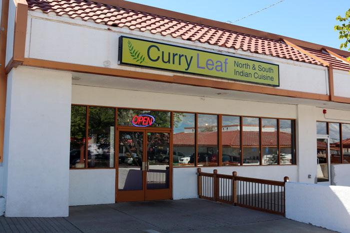 Indian Food Restaurants In Albuquerque Nm