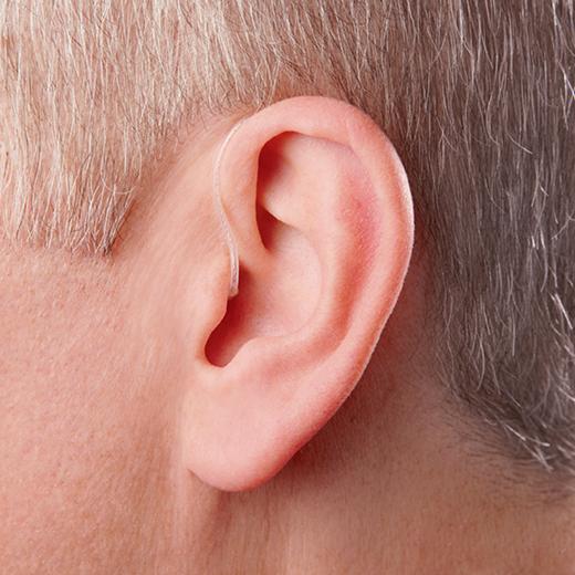 In ear Tinnitus hearing aid in Sante Fe