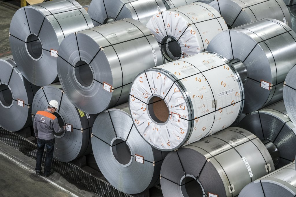 March 2018 Article – Steel and Aluminum Tariffs