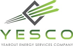 Yesco color logo