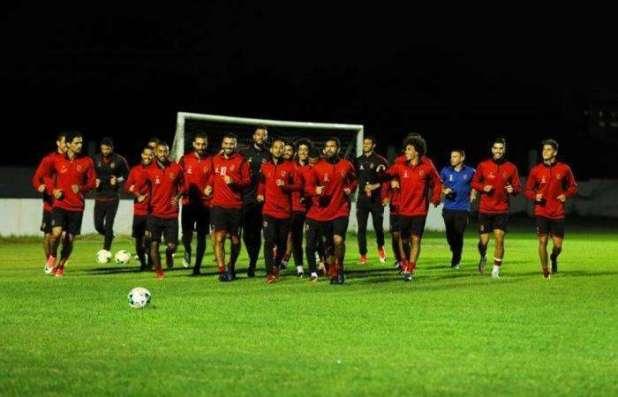 0000000000000000000000 1 - قهوة عربي - مباشر نتيجة مباراة الأهلي والوداد المغربي السبت 4-11-2017 بداية الشوط الثاني والتعادل 0-0
