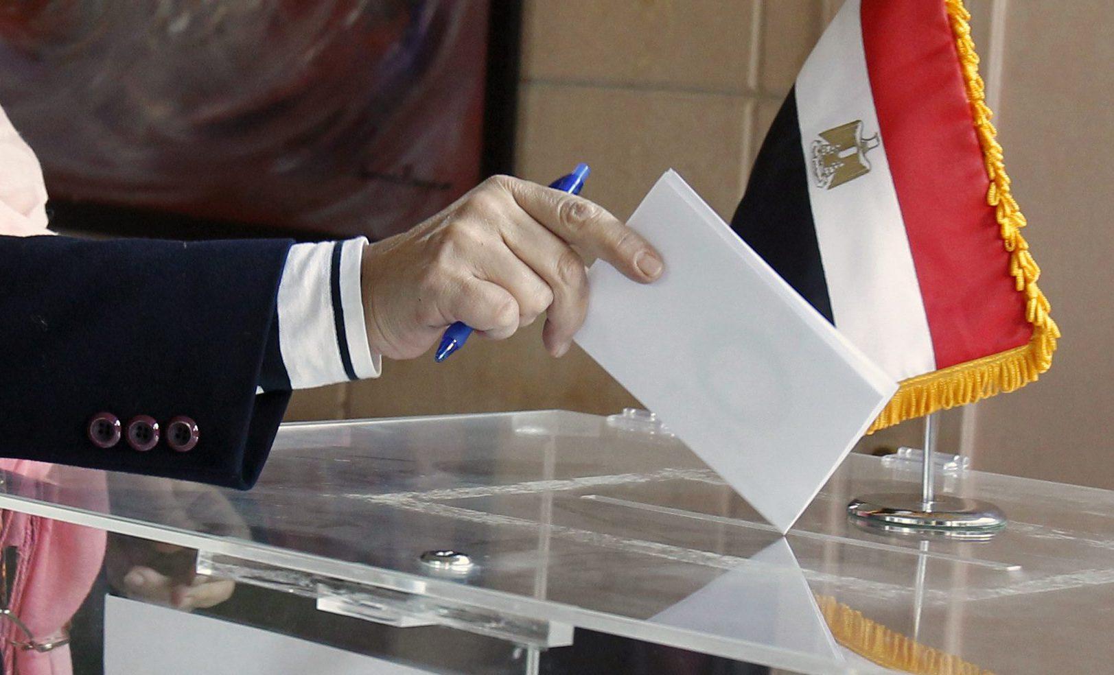 طريقة الاستعلام عن اللجنة الانتخابية بالرقم القومي الاستفتاء على التعديلات الدستورية 2019.. الموقع الرسمي