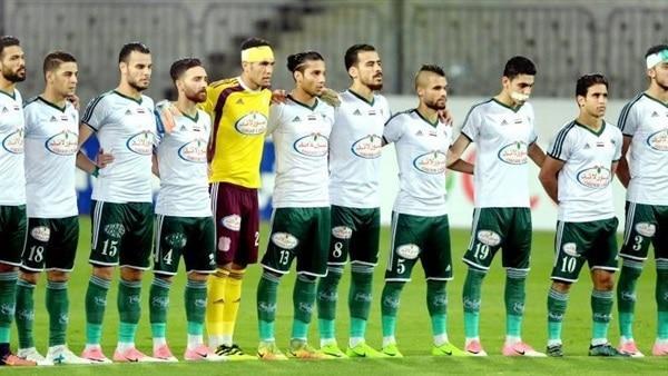 موعد مباراةالمصرى البورسعيدى والهلال السودانى اليوم