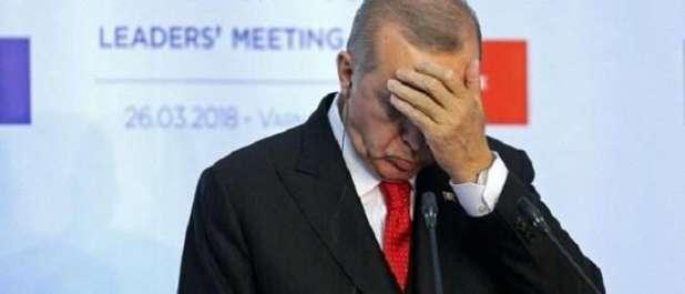 """سعر الليرة التركية اليوم تدخل عين العاصفة .. تسونامي يعصف بالاقتصاد التركي وأردوغان يستنجداً بشعبه""""حوّلوا مدخراتكم الذهبية والدولارات لليرة"""""""
